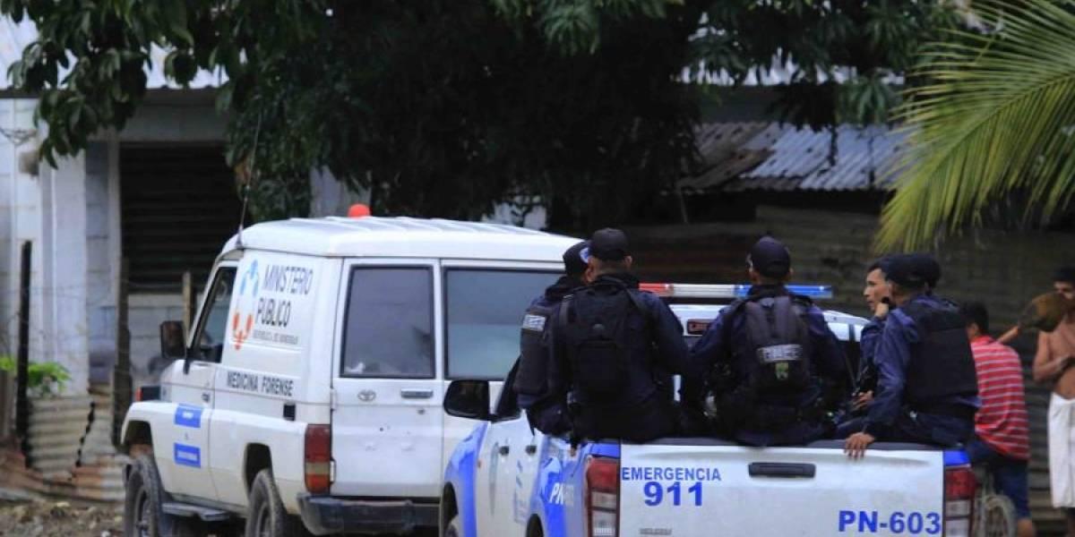 Autoridades investigan matanza de 18 reclusos en Honduras