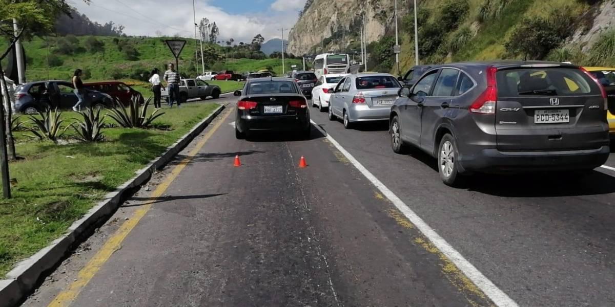 Quito: los cambios para el Plan Hoy no Circula a partir del 13 de febrero