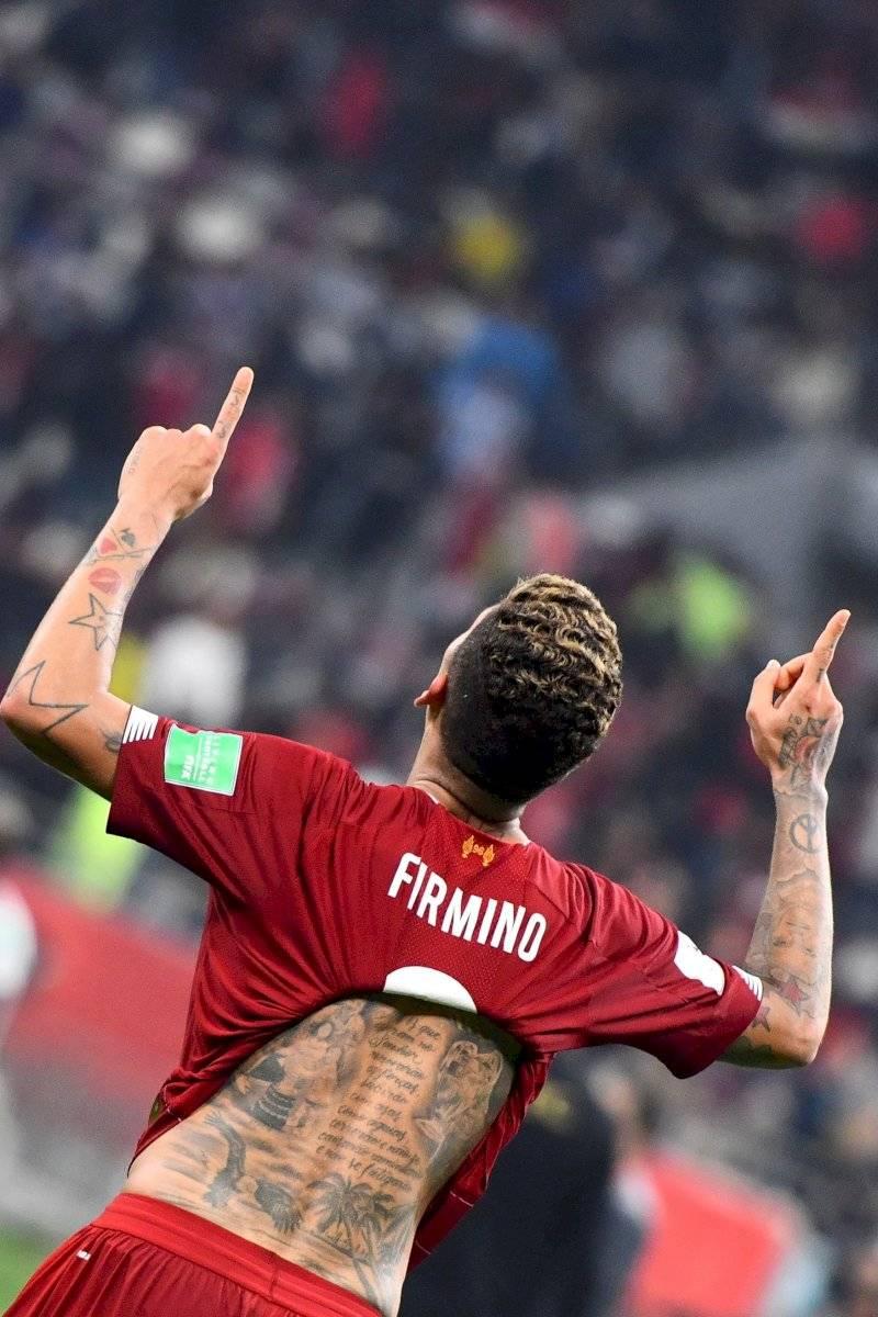 Liverpool gana a Flamengo en la final del Mundial de Clubes