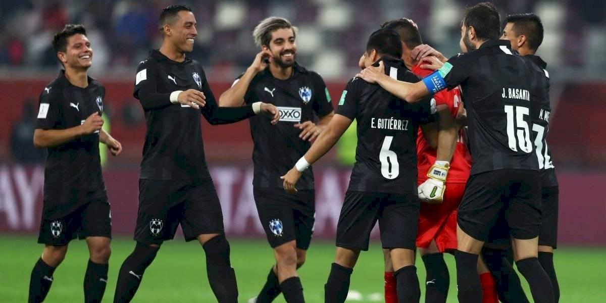 Sufriendo y llegando hasta los penales: Monterrey se quedó con el tercer lugar del Mundial de Clubes