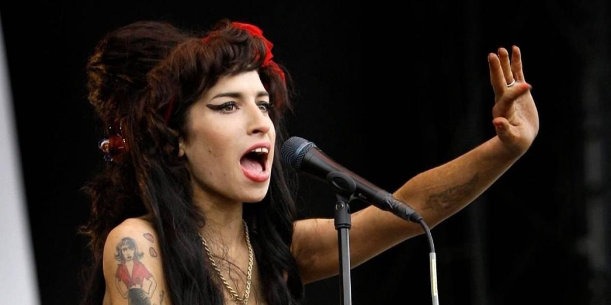 Exhibición de Winehouse llega a Museo Grammy