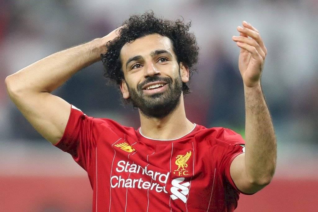 Sadio Mané, Mejor Jugador de África 2019