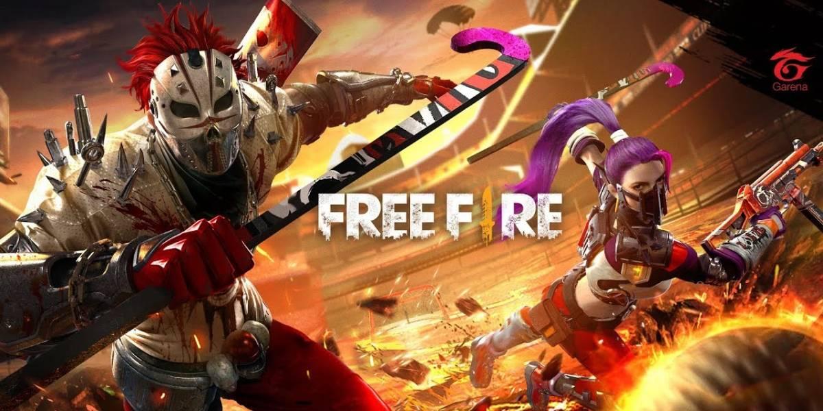 Free Fire: Te decimos dónde encontrar el tesoro pirata del día 21