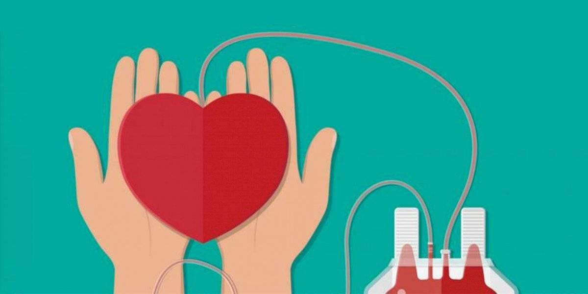Solicitan donantes de sangre con carácter de urgencia para joven en Centro Médico