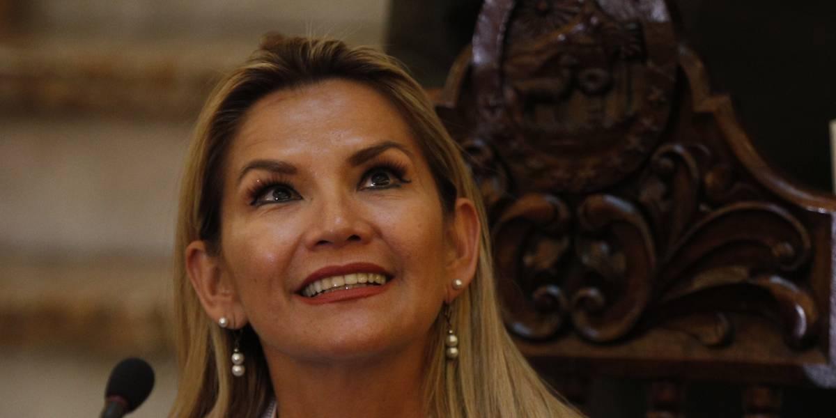 Canciller Longaric confirma el ingreso de Bolivia al Grupo de Lima