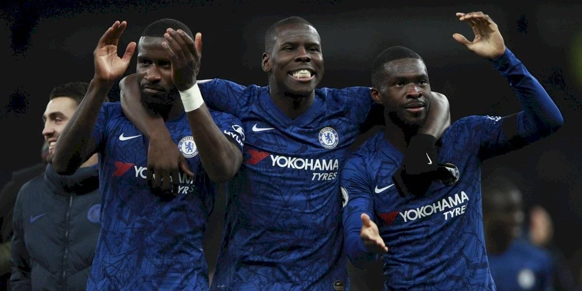 Nuevo incidente de racismo empaña partido de fútbol en Inglaterra