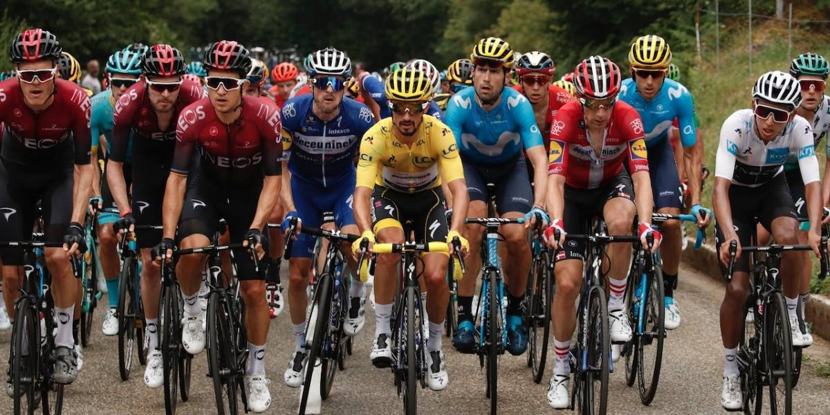 ¡Para alquilar balcón! Figura del ciclismo mundial confirmó su presencia en el Tour Colombia 2020