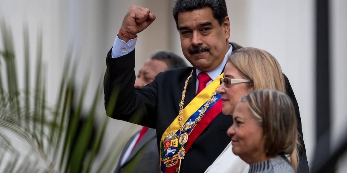 Gobierno de Nicolás Maduro tomó fuerte medida contra la oposición en Venezuela