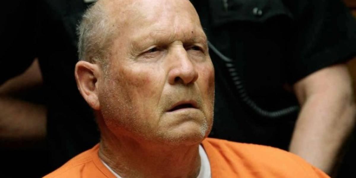 'El asesino del Golden State' estaría por morir sin cumplir su pena