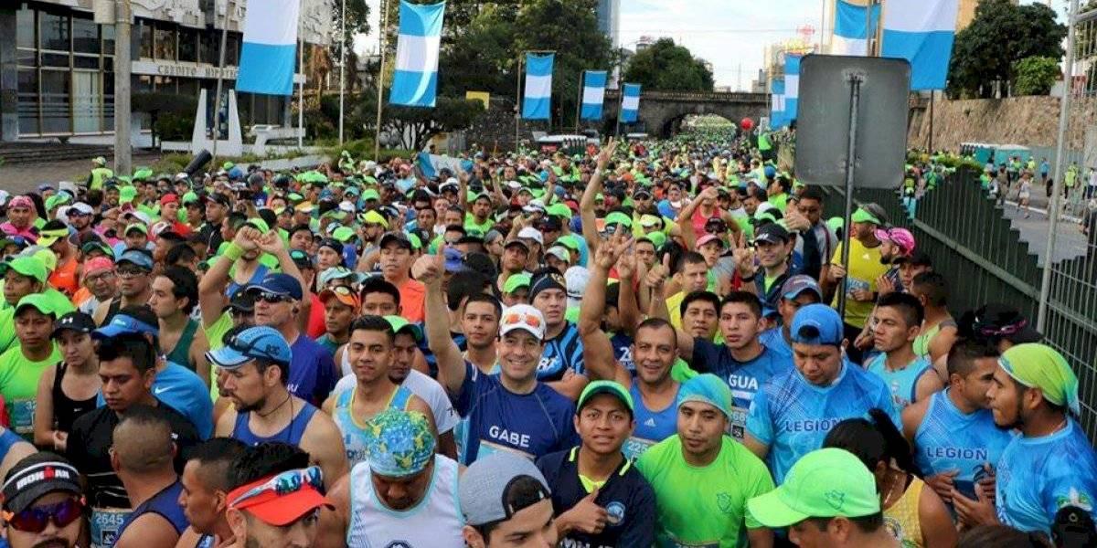 Estas son las carreras más importantes de Guatemala en 2020