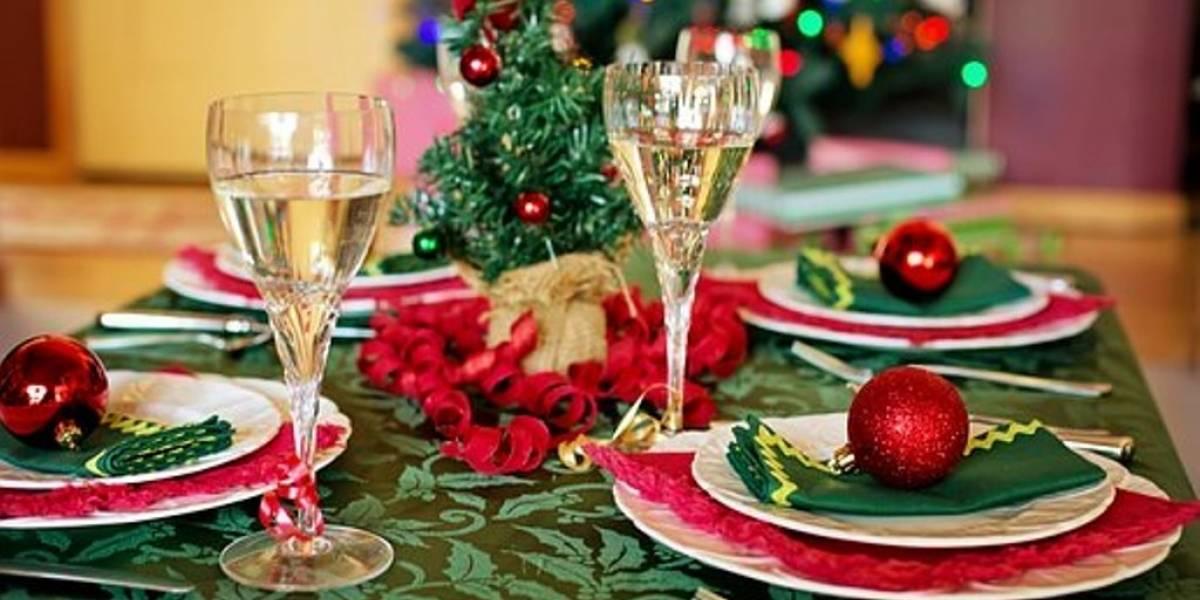 Evita perder la figura en Navidad con estos sencillos tips