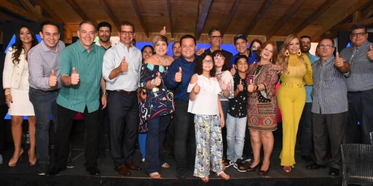 Asegura Ángel Pérez que seguirá siendo alcalde de Guaynabo