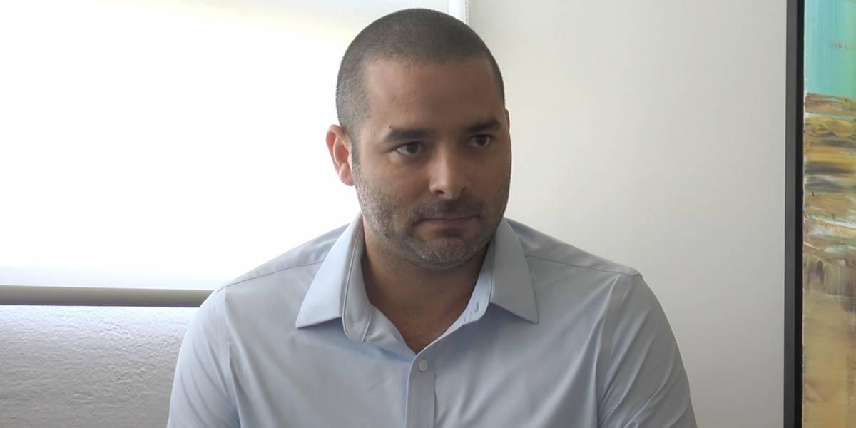 Rauli Maldonado dice caso contra su padre es parte del libreto para intentar rehabilitar a Rosselló