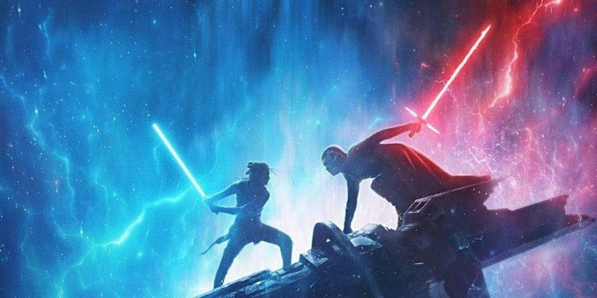 """Star Wars: Rise of Skywalker"" debuta con 175.5 millones"