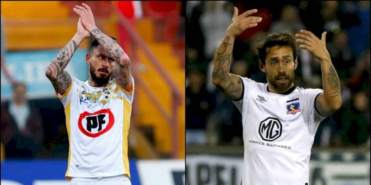 """Los """"viejitos"""" del fútbol chileno que esperan un regalo del Pascuero para encontrar club en esta Navidad"""
