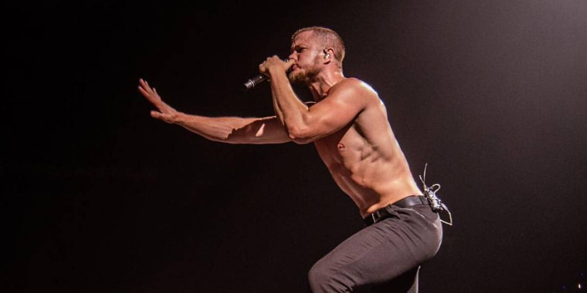 Vocalista de Imagine Dragons explica por qué se separa la banda