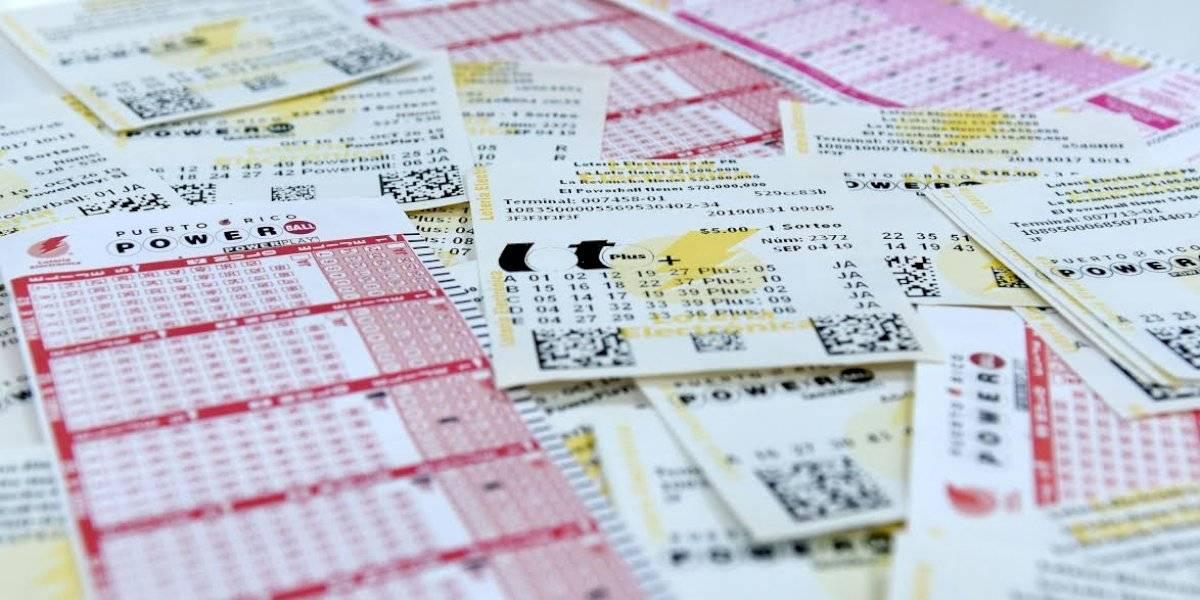 Gobierno realizará los sorteos de los boletos de Lotería que se vendieron antes de la cuarentena