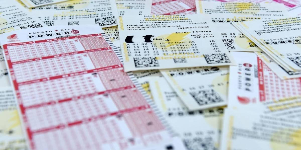 Pausa en publicidad afectó jugadas Lotería