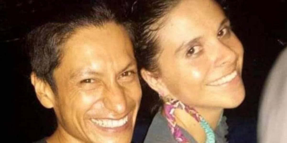 ¡Atención! Se entregó hombre que dice ser asesino de la pareja en Santa Marta