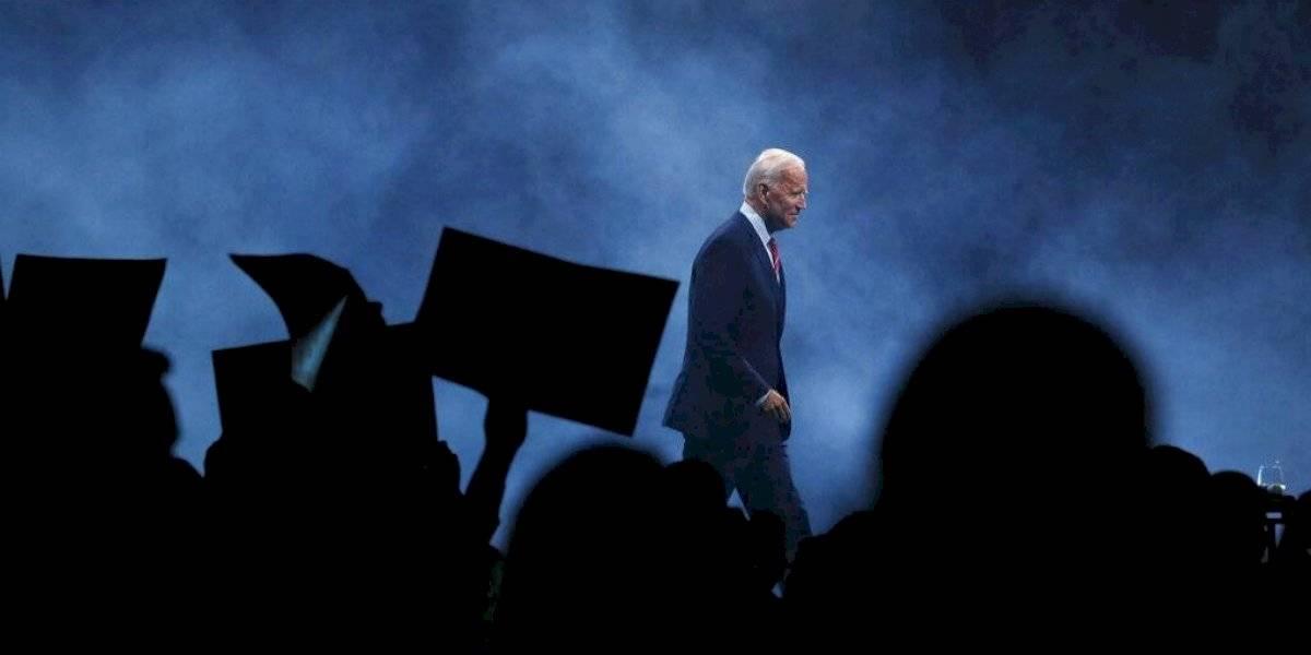 Aval político a Joe Biden refleja la batalla por el voto latino