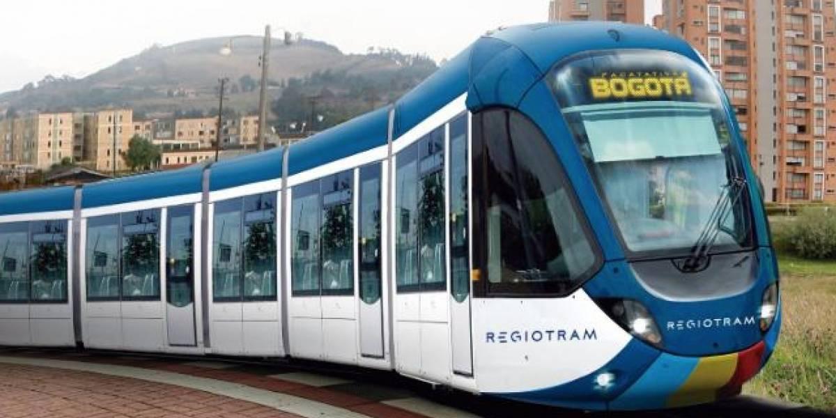 Adjudican proyecto de Regiotram de Occidente, el primer tren de cercanías del país