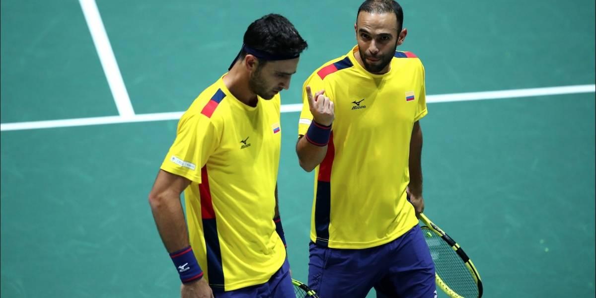 Cabal y Farah hablaron sobre la llegada de Alejandro Falla como nuevo capitán de la selección Colombia