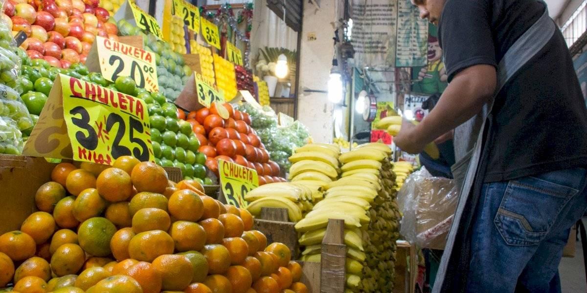 Inflación llega a 2.63%, su nivel más bajo desde 2016: Inegi
