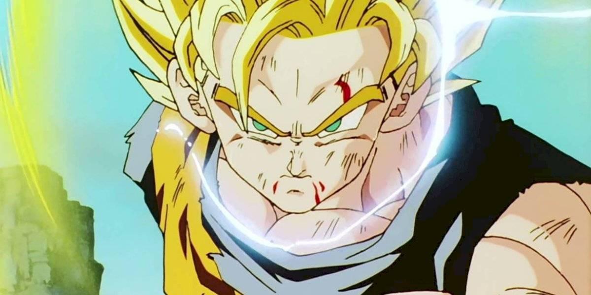 ¿Anime de Dragon Ball ha llegado a su fin?