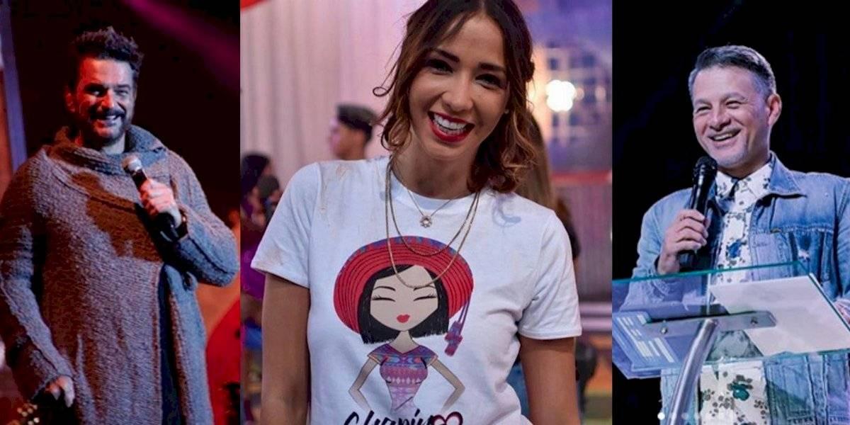 2019: Ellos son los guatemaltecos con más seguidores en Instagram