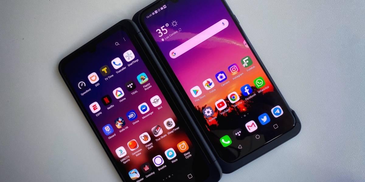 ¿Es la pantalla doble una alternativa al celular plegable? Review del LG G8X [FW Labs]