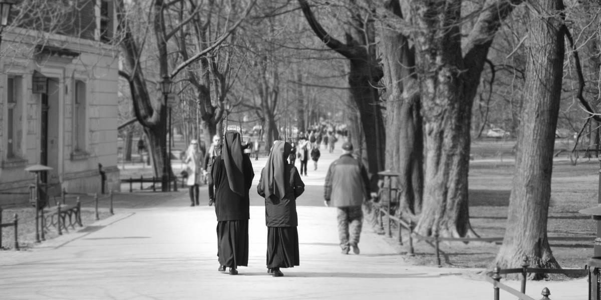 Monjas confesaron que un sacerdote las violó durante cuatro años