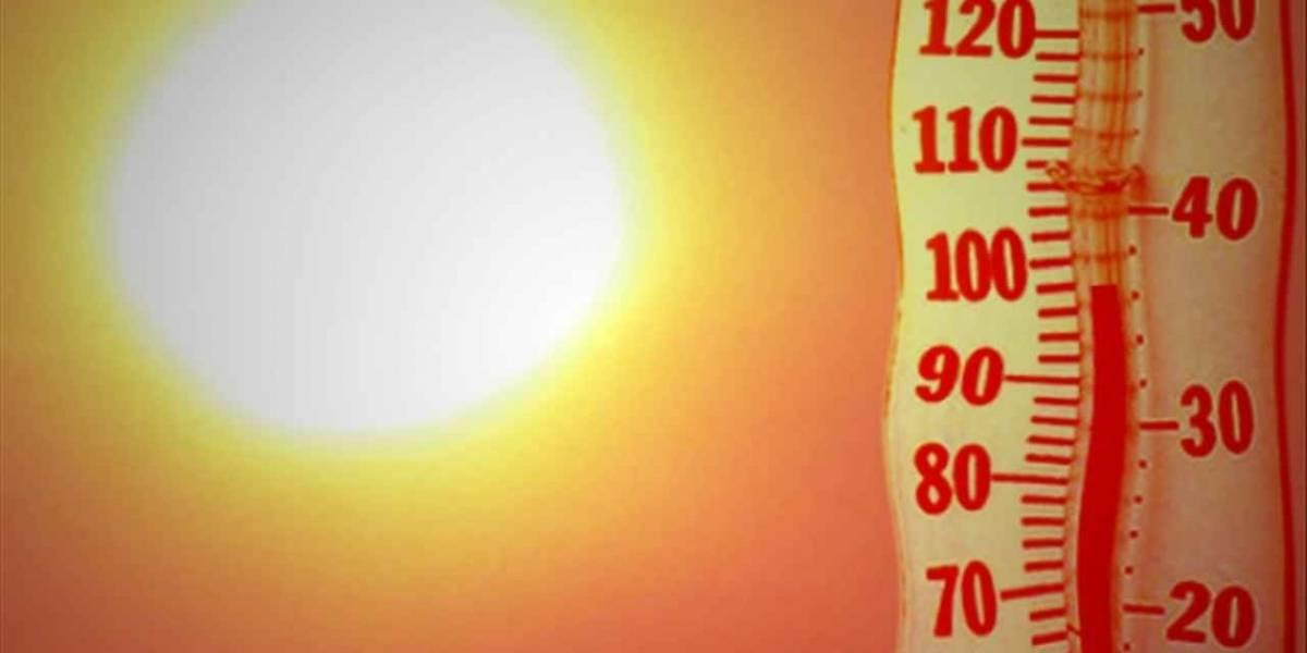 Calor extremo: Meteorología anuncia temperaturas de 37º para el fin de semana en la zona central