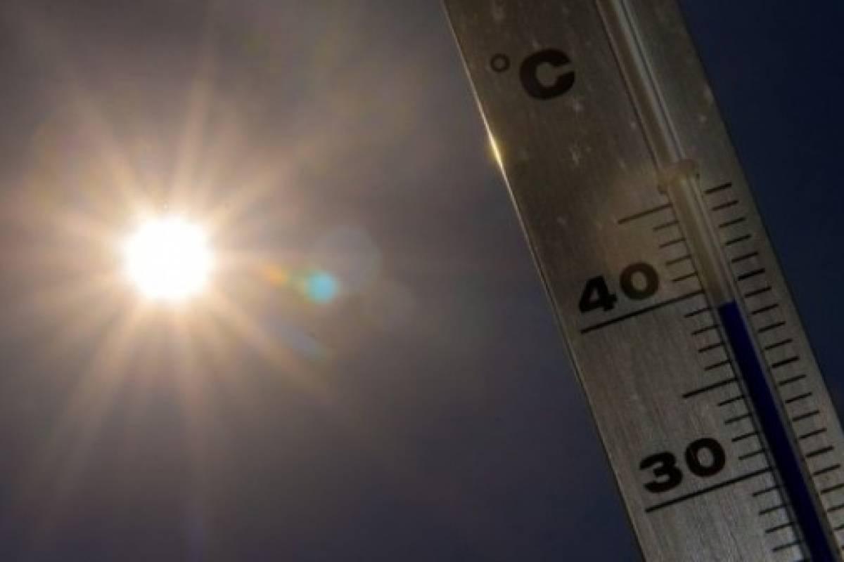 Calor: este es el fenómeno climático que provocará temperaturas de hasta 37 grados en Chile