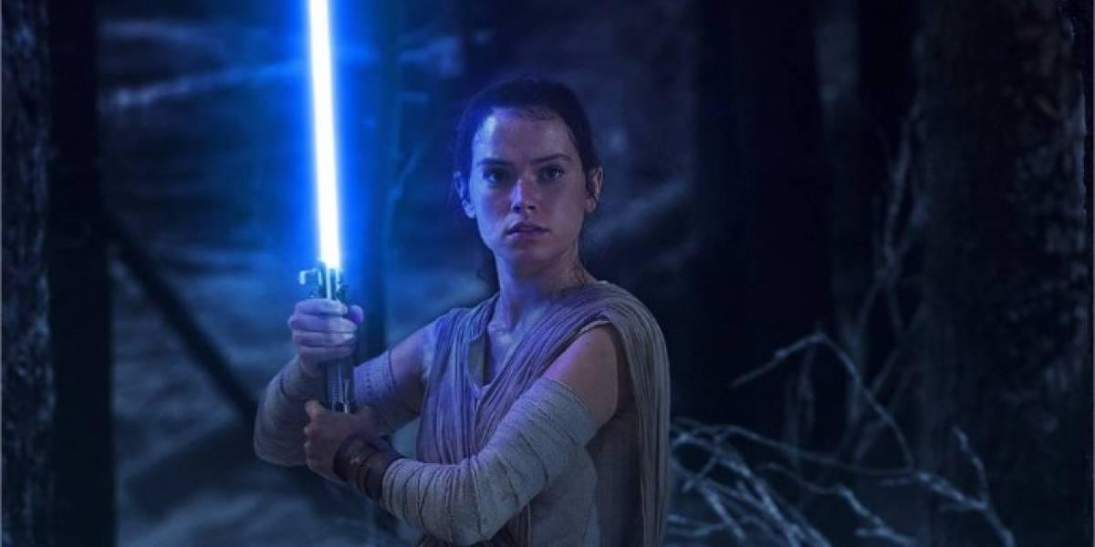 Cuatro personajes femeninos que destacan en Star Wars