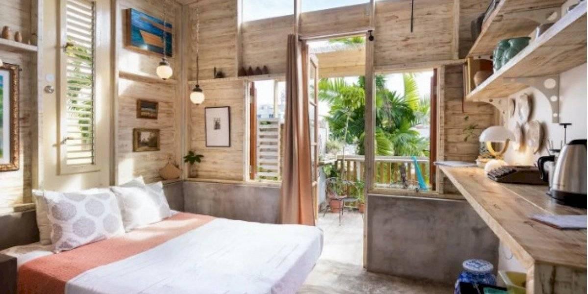 Listado de Airbnb más deseado en Puerto Rico en 2019
