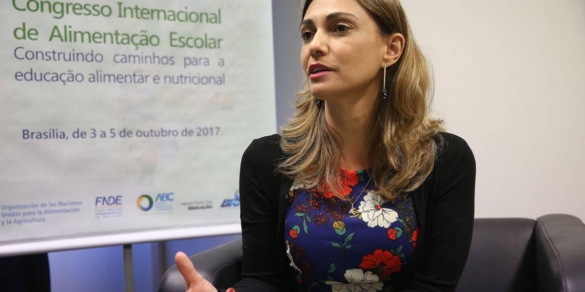 MEC troca titular do FNDE e nomeia Karine Silva dos Santos presidente do órgão