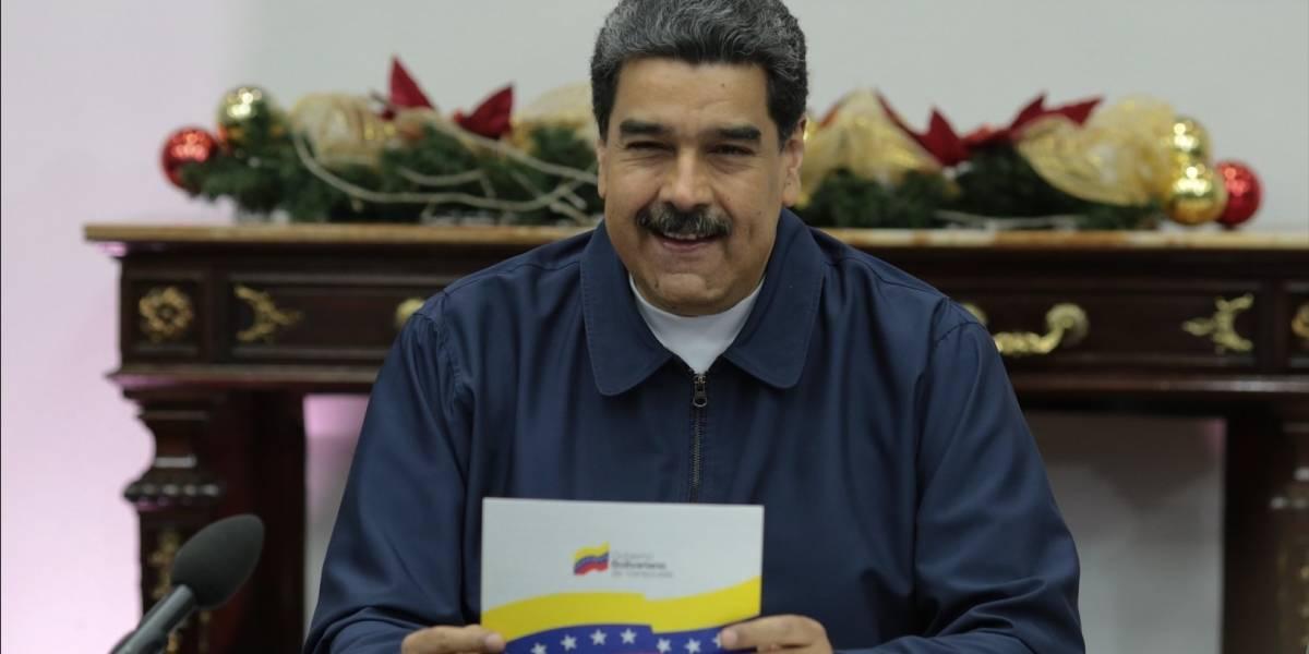 La impactante petición de Nicolás Maduro contra la oposición que causa revuelo en el mundo