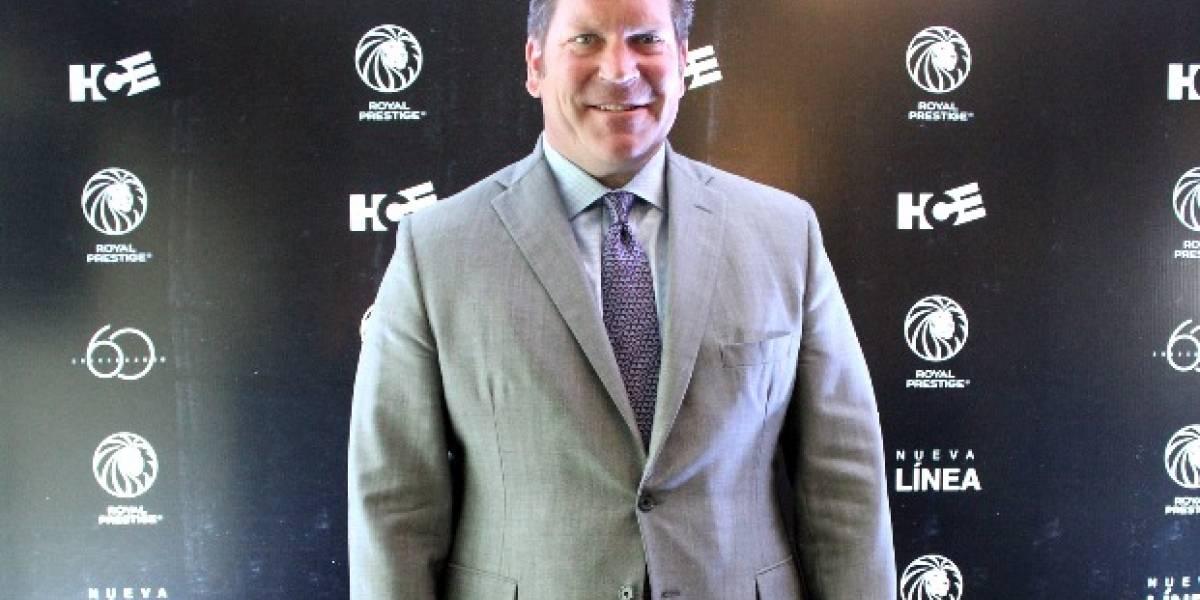 Royal Prestige celebra 16 años en el Ecuador presentando su nueva línea de sistemas de cocina