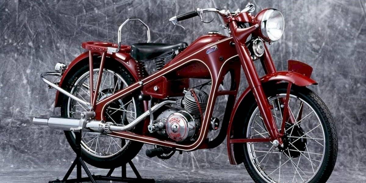 Honda llega a las 400 millones de motos fabricadas en el mundo