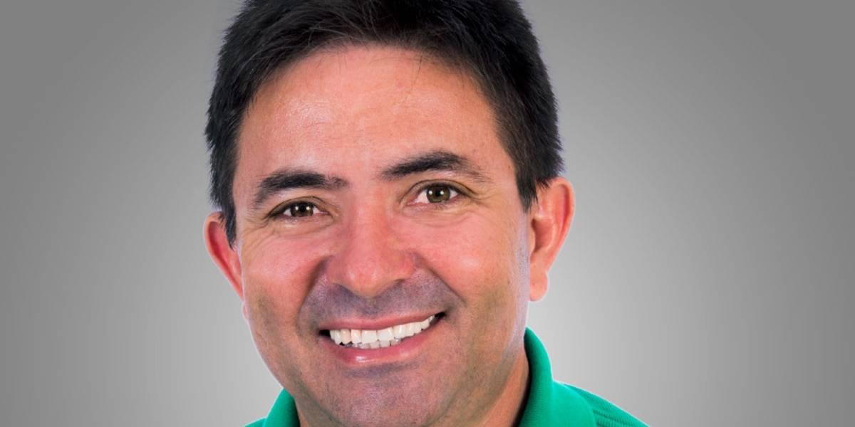 Prefeito de Granjeiro, no Ceará, é morto a tiros