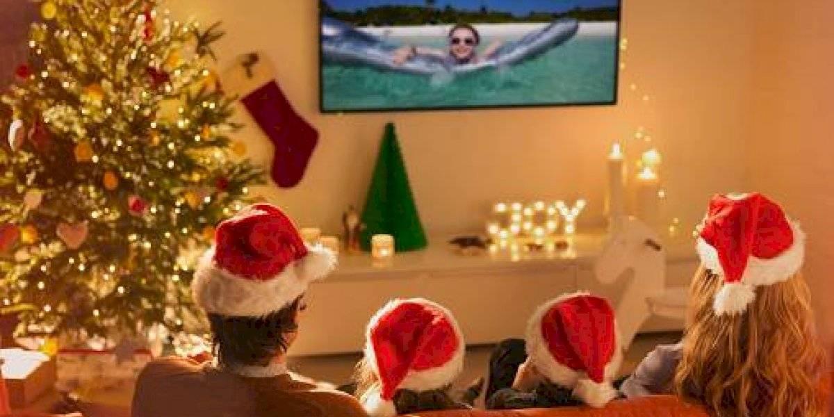 Navidad: las mejores películas para ver en Netflix