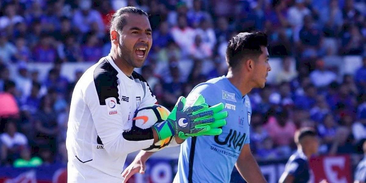 Rodrigo Naranjo se retiró y dejó a Paredes y Herrera como los jugadores más longevos de Primera División