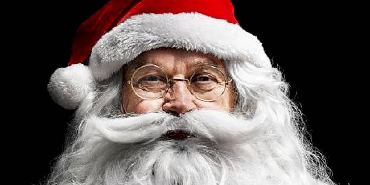 Navidad: así era el hombre que inspiró a Papá Noel