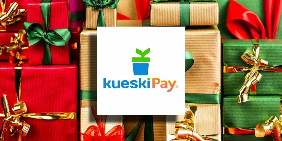 Kueski Pay: La mejor manera de hacer tus compras de emergencia de Navidad