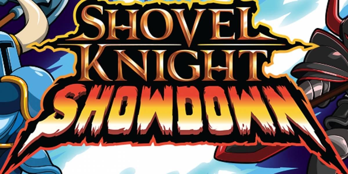 Un reflejo de golpes: Review Shovel Knight Showdown [FW Labs]