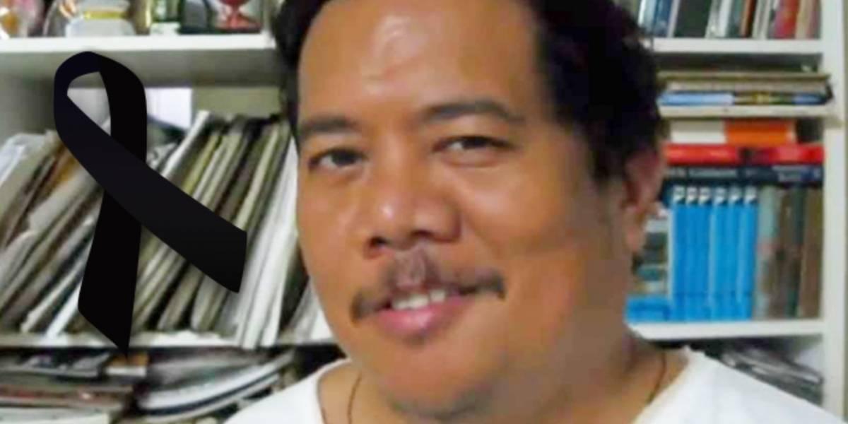 Malas noticias: Fallece Gerry Alanguilan famoso ilustrador de Marvel y DC y estrella meme de Internet