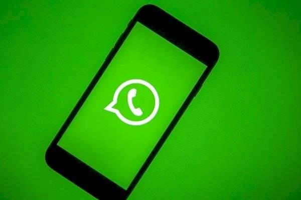 WhatsApp, la app de mensajería más usada