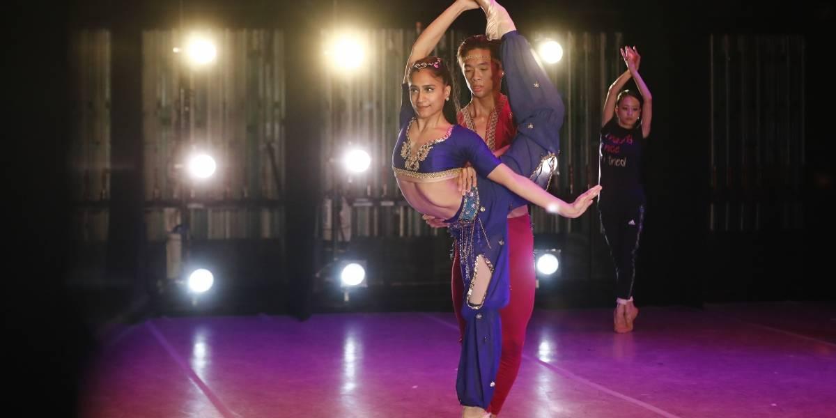 Escuela de ballet de Miami atrae a bailarines venezolanos