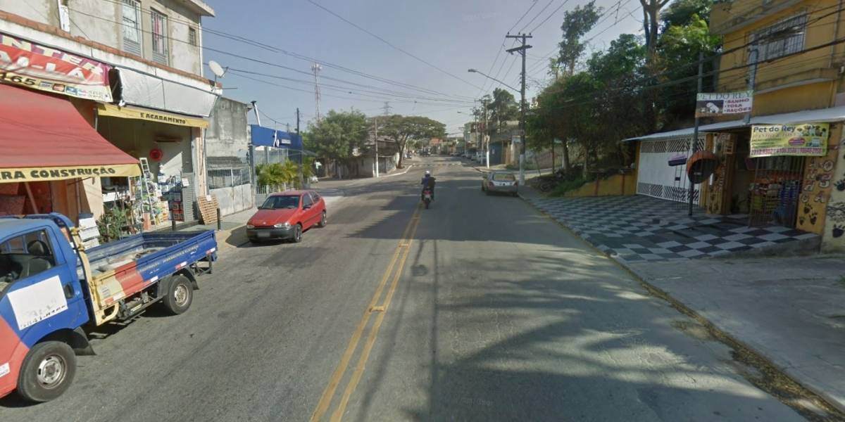 Acidente entre duas motos deixa um morto na zona sul de São Paulo