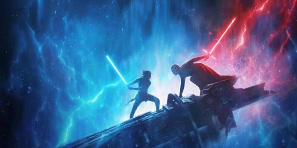 Actor de spin off de Star Wars destroza El ascenso de Skywalker y los fans de la saga revientan sus redes